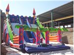 Inflatable play equipment code 9