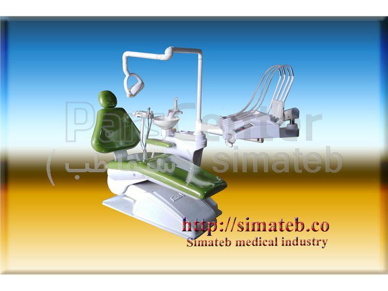 یونیت دندانپزشکی یا تخت دندانپزشکی مدل ST301