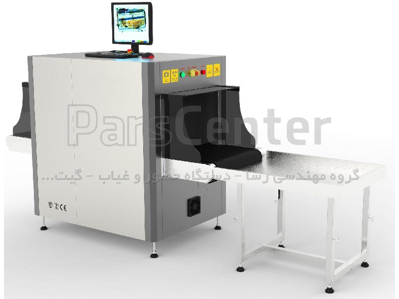 ایکس ری ( X-ray ) مدل  ۶۰۴۰-۱۶۰KV