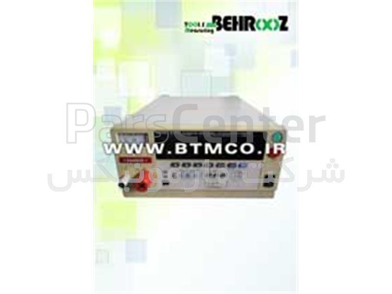 تستر مقاومت عایق ، میگر HiTESTER 3153