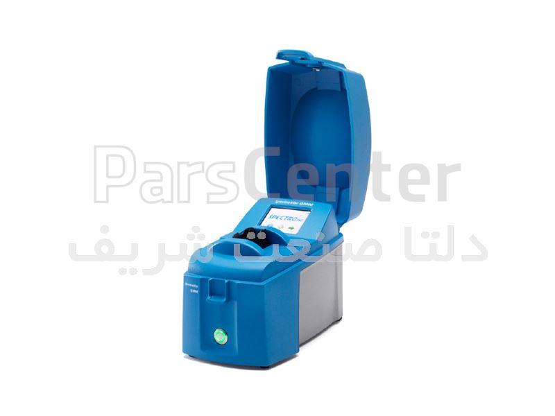 دستگاه آنالیز ویسکوزیته روغن مدل Q3000