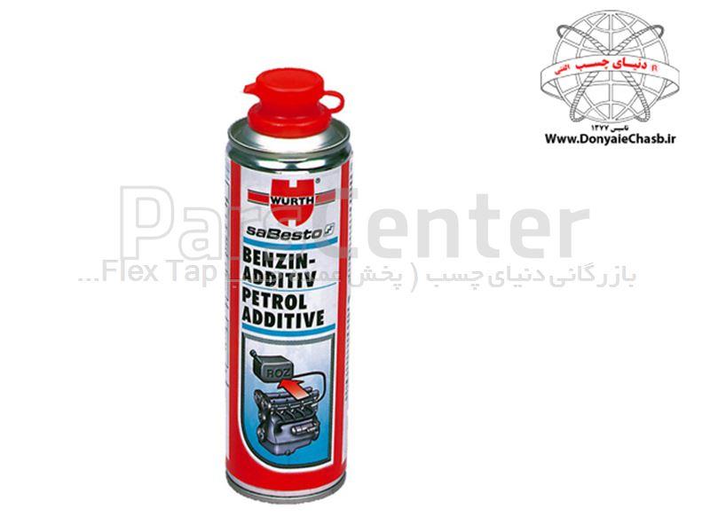مکمل بنزین وورث Wurth Petrol Additive آلمان