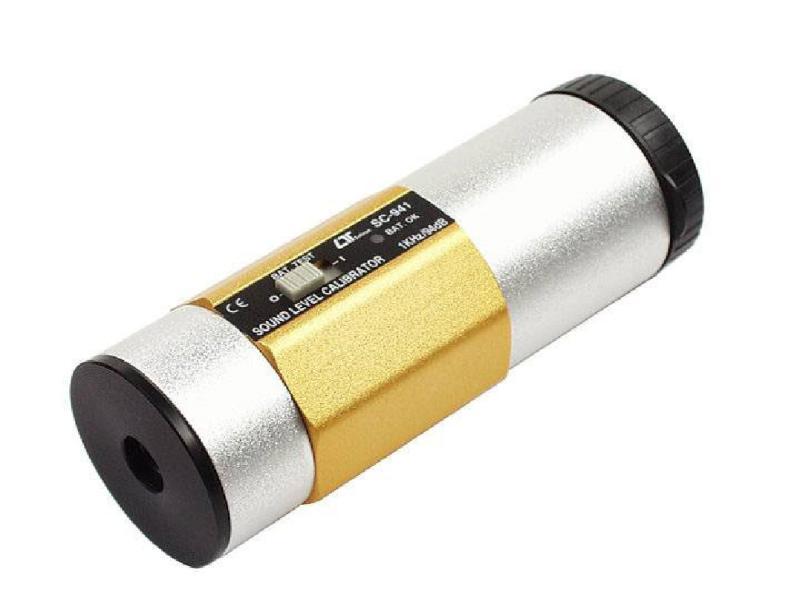 کالیبراتور صوت سنج مدل SC941