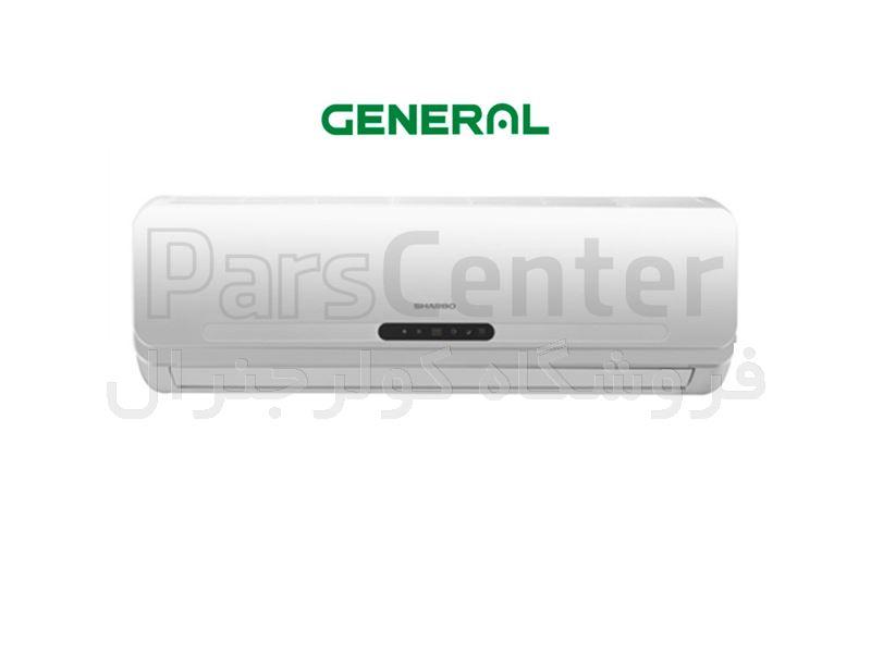 کولر گازی جنرال دیجیتالی GENERAL DIGITAL
