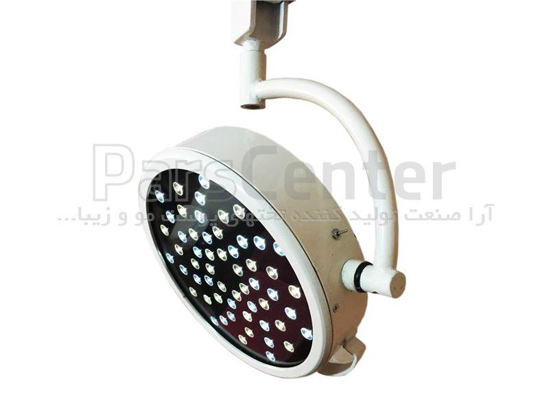 چراغ پزشکی LED(پیشرو)