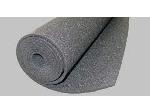 Elastomer foam insulation