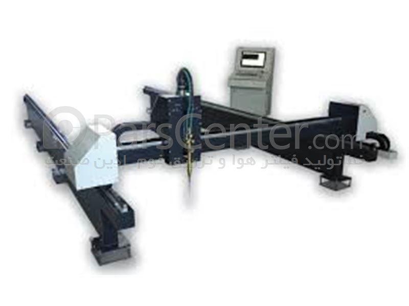 دستگاه CNC هوا برش