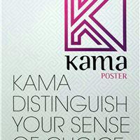 Kama Poster