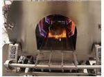 کوره پخت تونلی تا 300 درجه باسکار