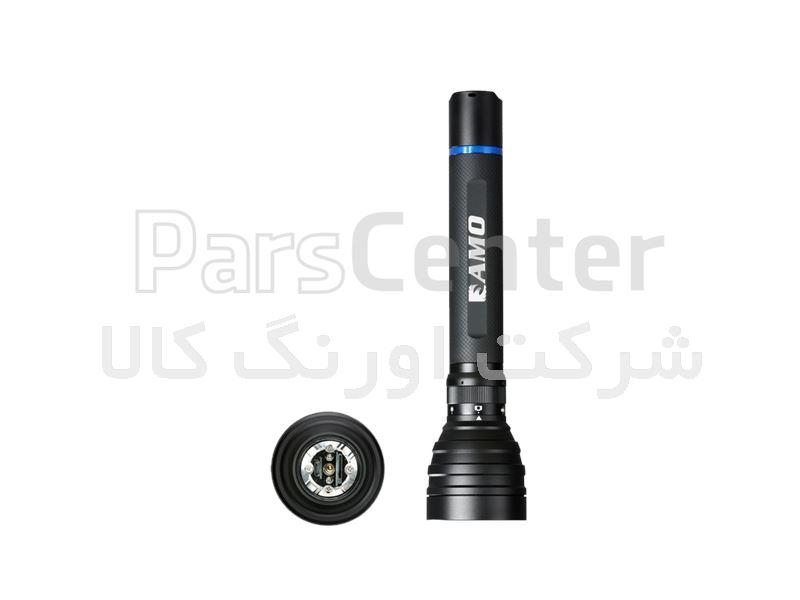 دوربین فیلمبرداری چراغ قوه ای مدل  AT-FL-2200