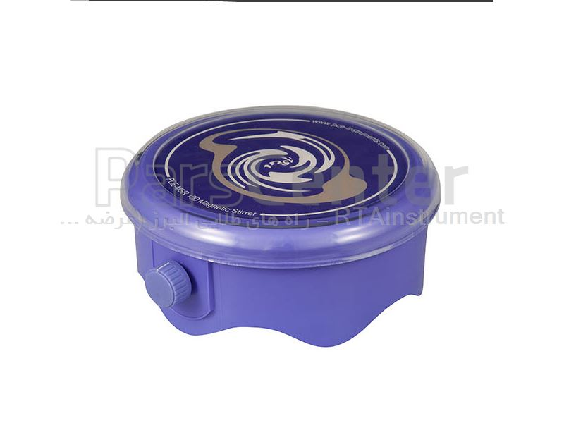 همزن مغناطیسی - Magnetic Stirrer