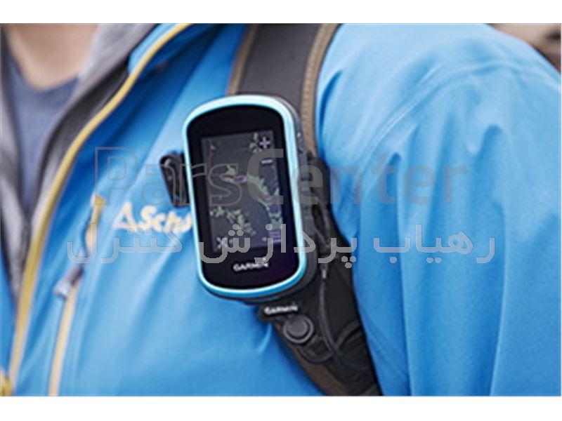 جی پی اس دستی گارمین مدل eTrex Touch 25