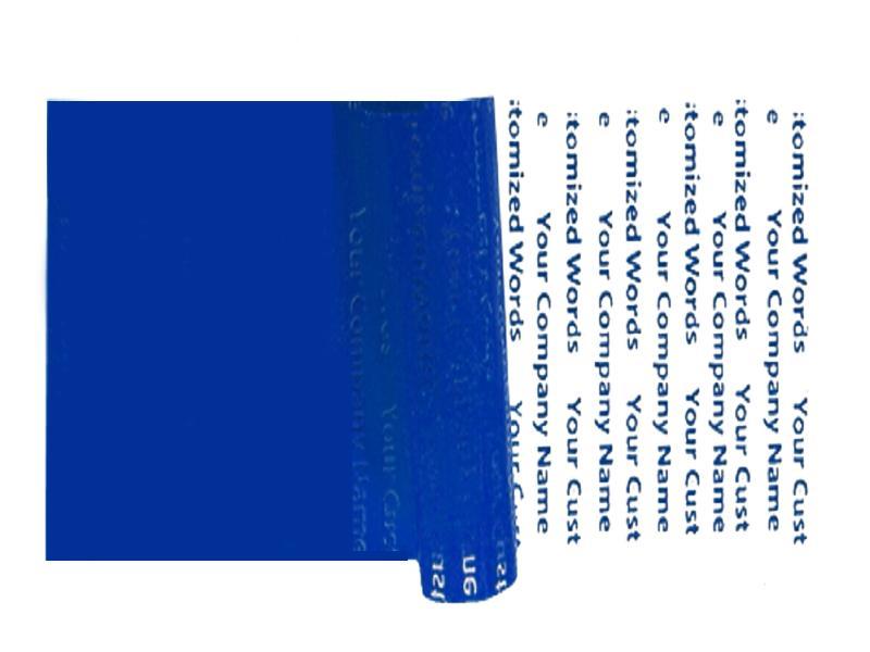 لیبل پلمپ با زیر لایه اختصاصی-شرکت ایمن کاران