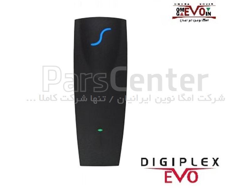 ماژول کنترل ورود کارتی R910