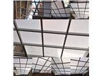 سقف نورگیر مدل PMS Q2