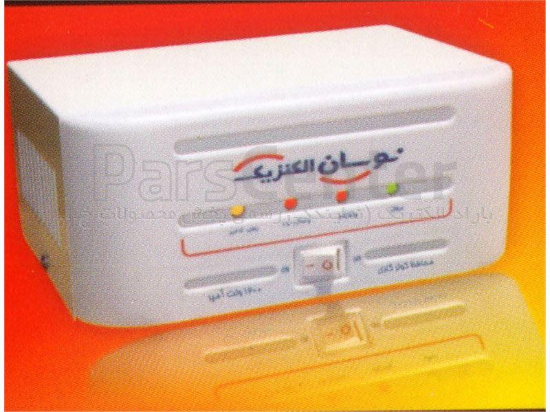 محافظ 12000 ولت امپر مناسب جهت دستگاهای صنعتی
