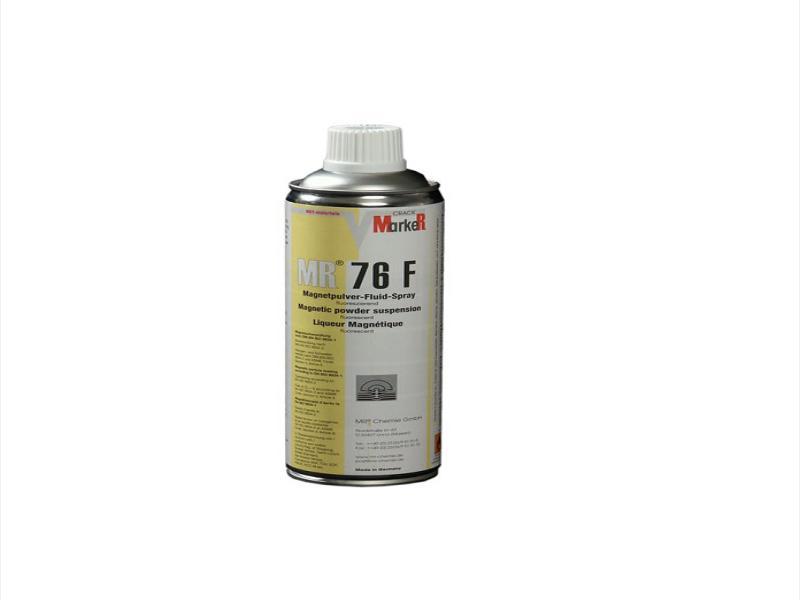 مایع فلورسنت پایه نفت مدل MR76F