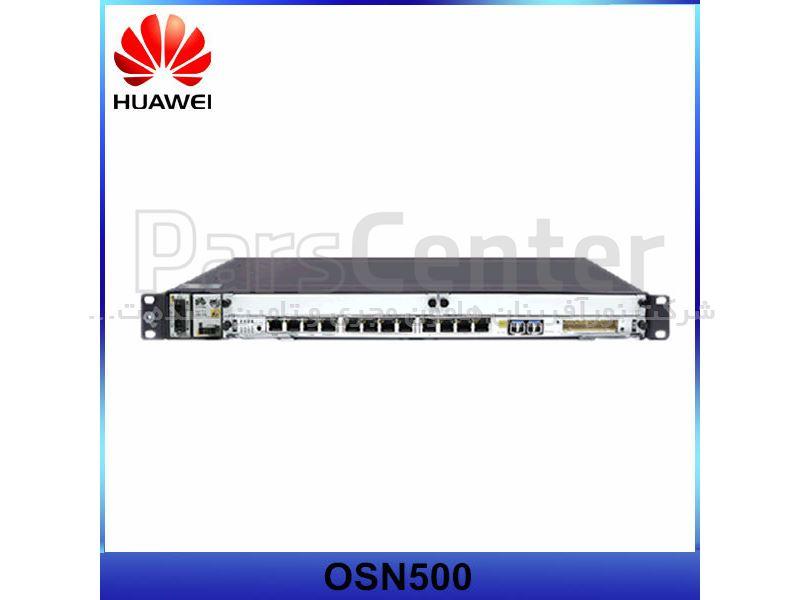 دستگاه SDH HUAWEI OSN 500