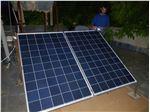 برق خورشیدی 3500 وات off grid