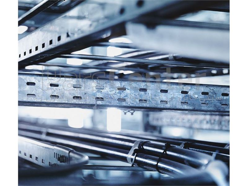 سینی کابل مشبک 20 سانتی متری (سینی کابل ایرانیان)