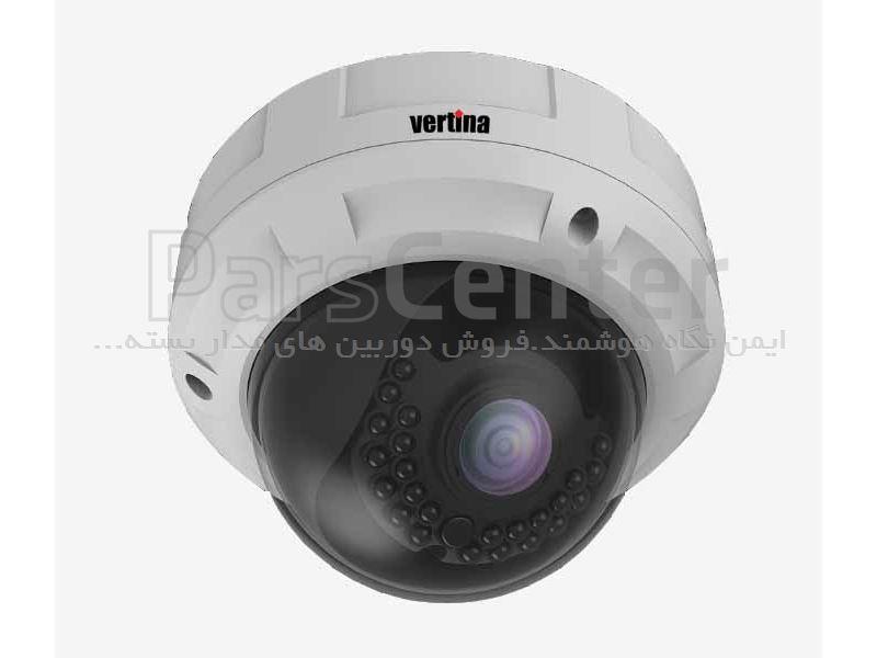 دوربین تحت شبکه دام ورتینا VNC-2270