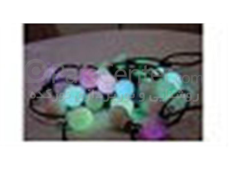 لامپ ریسه LED هفت رنگ