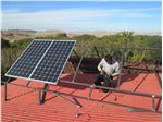 برق خورشیدی 4000 وات off grid