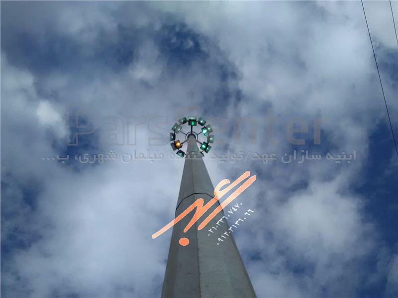 تولید برج نوری