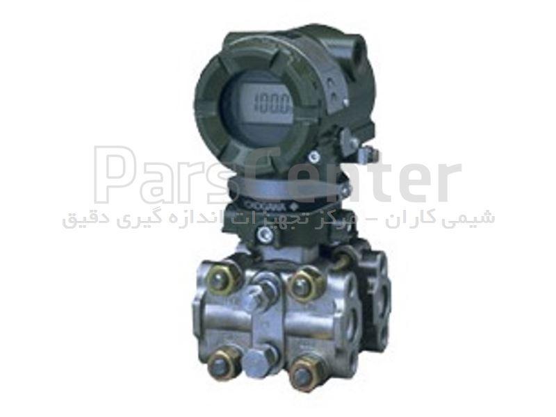ترانسمیتر اختلاف فشار مدل EJA110A