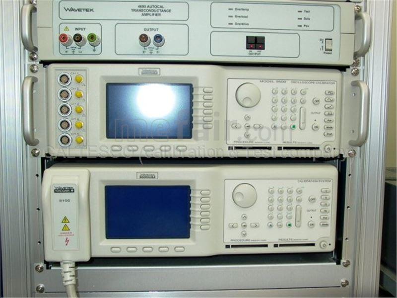 Repair Multi function Calibrator