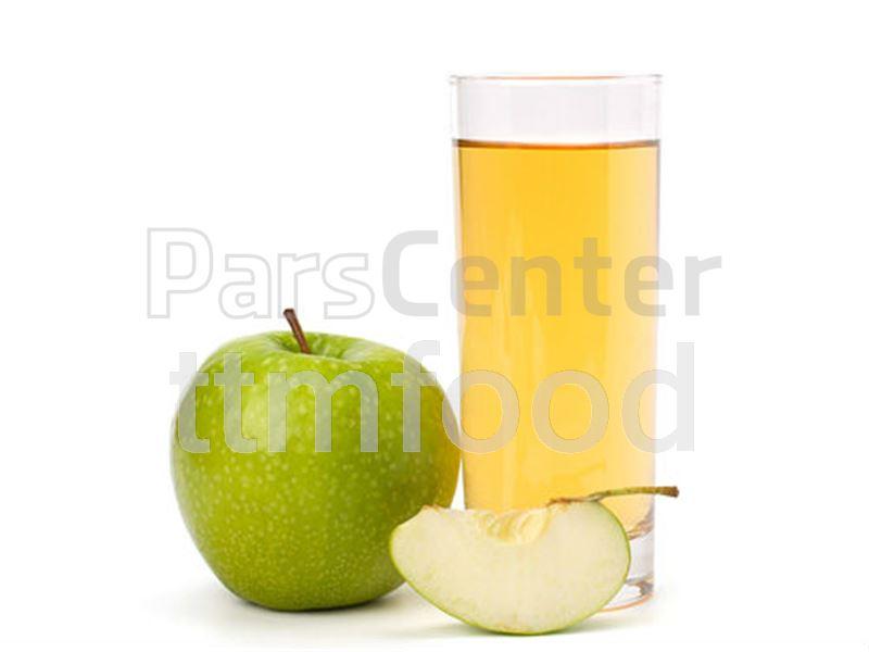 کنسانتره سیب اسپتیک TTMFOOD