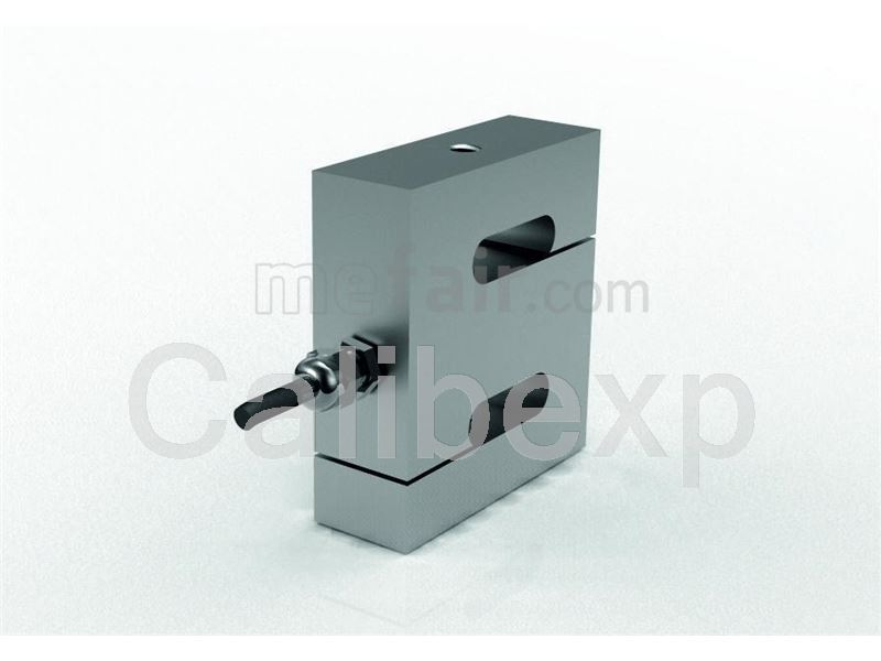 S-Type Tension and Compression Load Cell