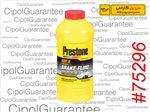 روغن ترمز دات 4 پرستون Prestone DOT4 Synthetic Brake Fluid