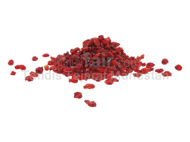 Export of  barberry juice concentrate to Malaysia