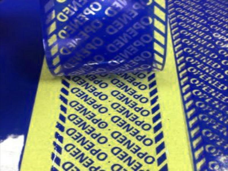 لیبل کارتن های بسته بندی-شرکت ایمن کاران
