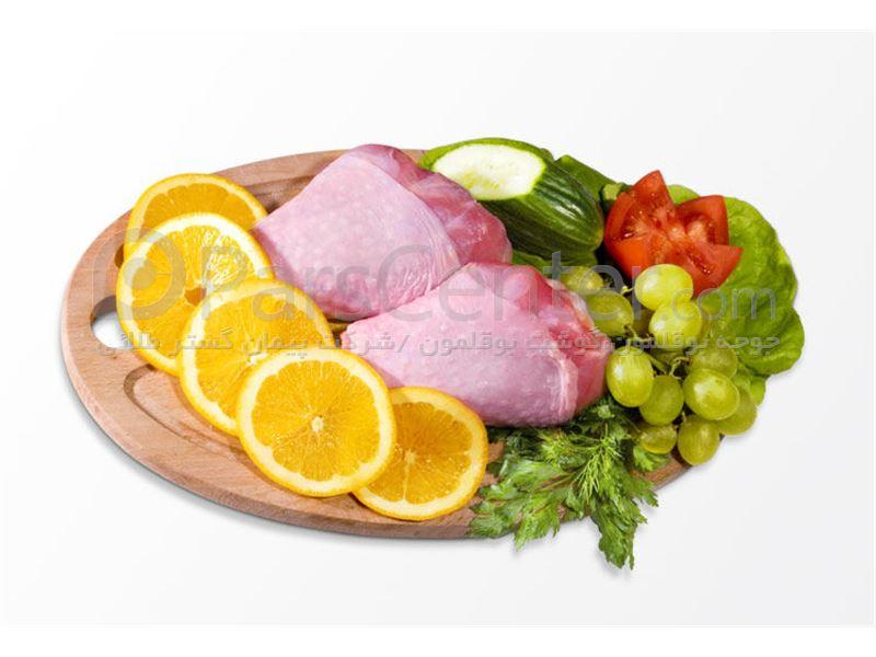 قیمت گوشت و جوجه بوقلمون