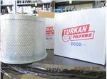 فیلتر سپراتور ترکان -    فروش  و خدمات پس از فروش محصولات ترکان فیلتر