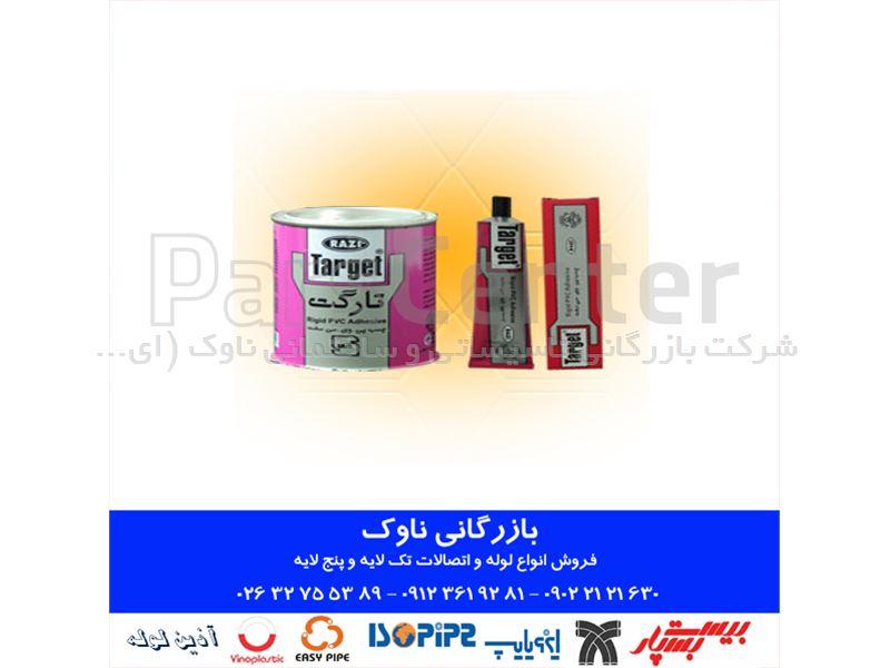 چسب های فشار قوی . پی وی سی . چسب یونولیت - محصولات چسب ساختمانی ...چسب یونولیت