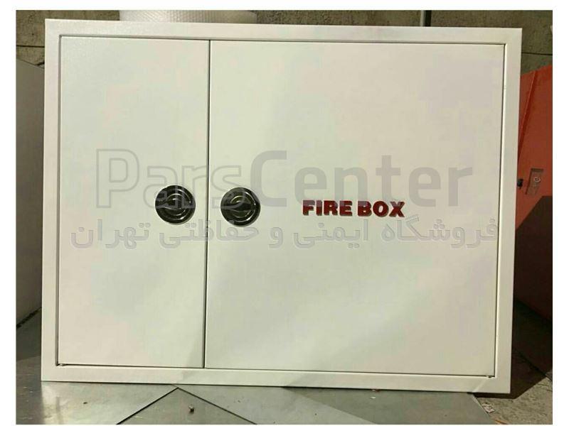 جعبه آتش نشانی هوزریل