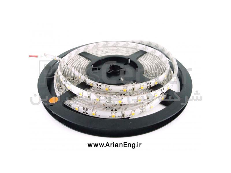 ال ای دی استریپ سفید رنگ ( نوار ال ای دی Les Strip)، نوار LED