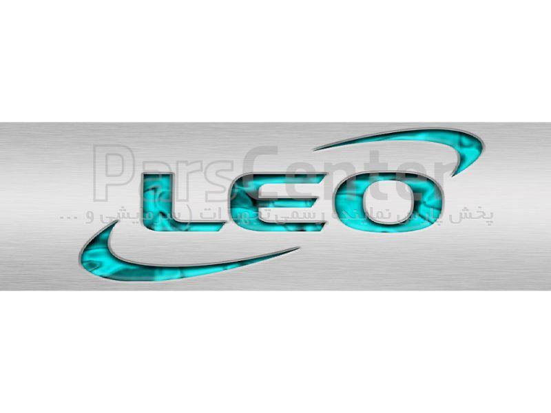پمپ آب دو پروانه تکفاز LEO مدل 2ACM 75 (پخش پارس)