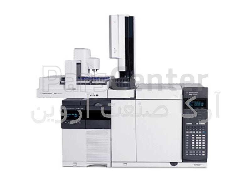 فروش دستگاه کروماتوگرافی گازی GC