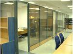پارتیشن بندی با پنجره های Upvc