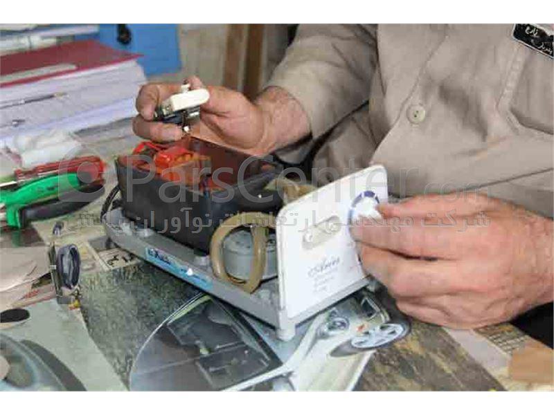 تعمیرات انواع تجهیزات اندازه گیری