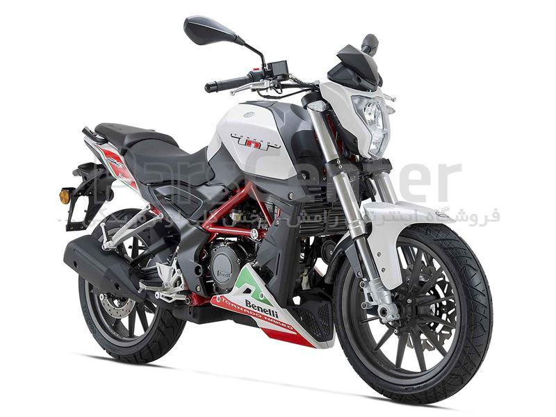 روغن موتور سیکلت Benelli 250
