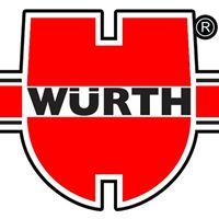 محصولات خودرویی وورث_WÜRTH