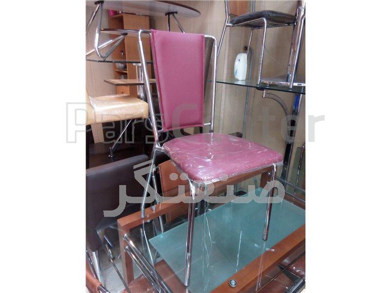 صندلی پاتریس پشت بلند