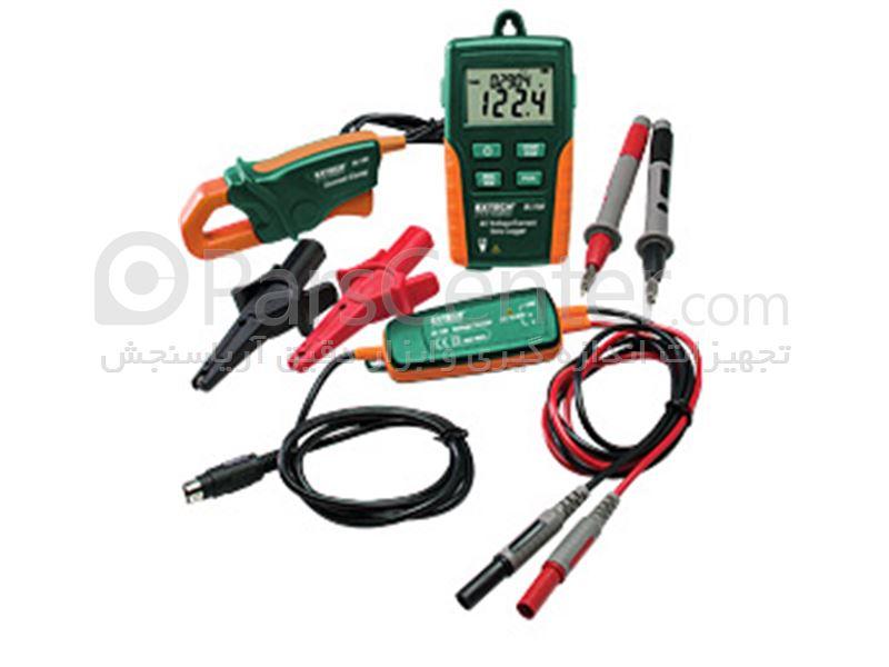 دیتالاگر ولتاژ و جریان DL-150