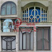 وین تیونینگ پنجره