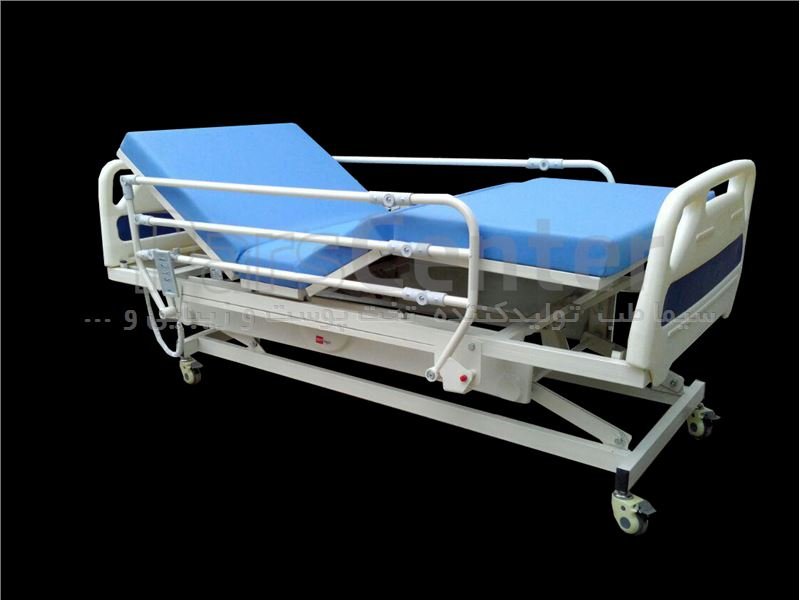 تخت بستری الکتریکی مدل MB32